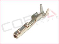 W025 Series Socket Contact