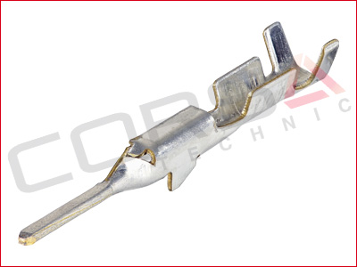 040 III Unsealed Series Pin Contact