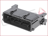 48-Way PCB Header