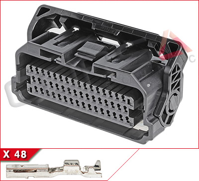 48-Way Kit