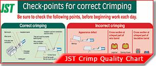 JST Crimp Quality