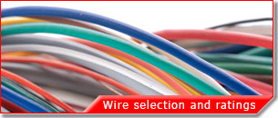 Wire Selection